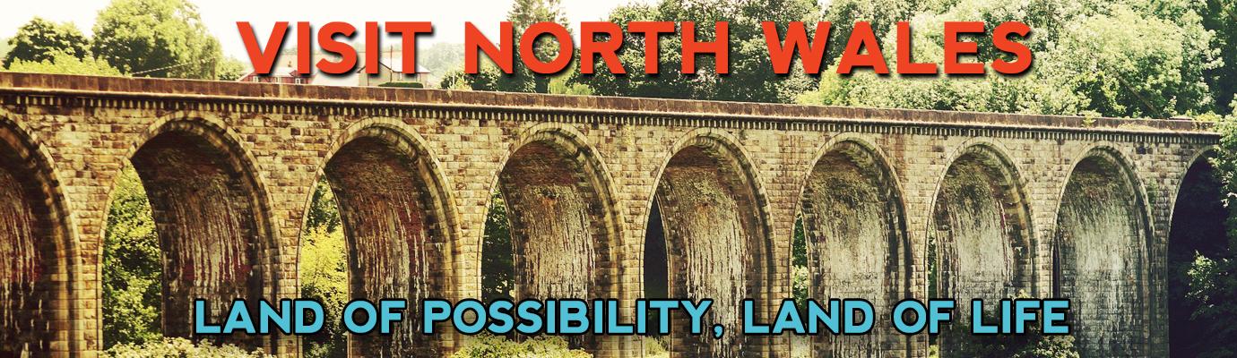 Visit North Wales
